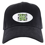 Official Cow Tipper Black Cap