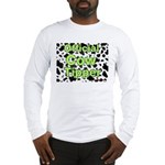 Official Cow Tipper Long Sleeve T-Shirt
