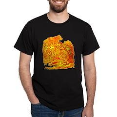 Alice & Dodo Dark T-Shirt