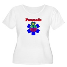 Paramedic Christmas Gifts T-Shirt