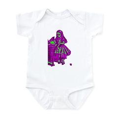 Drink Me! Infant Bodysuit