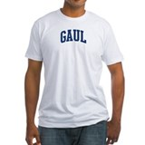 GAUL design (blue) Shirt