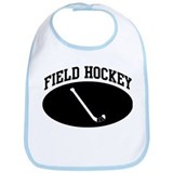 Field Hockey (BLACK circle) Bib