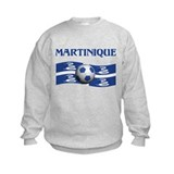 TEAM MARTINIQUE WORLD CUP Sweatshirt