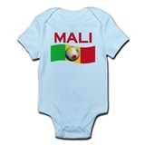 TEAM MALI WORLD CUP Onesie
