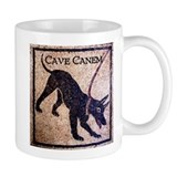 &quot;Cave Canem&quot; Small Mug