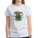 Funny Medical cannabis Tee