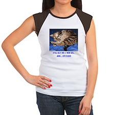 Tabby Cat Tee