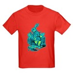 White Rabbit Kids Dark T-Shirt