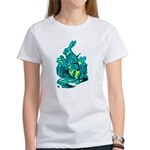 White Rabbit Women's T-Shirt