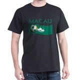 TEAM MACAU WORLD CUP T-Shirt