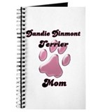 Dandie Mom3 Journal