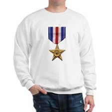 Silver Star Sweatshirt