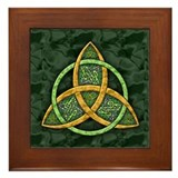Celtic Framed Tiles