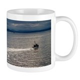 Unique Boat Mug