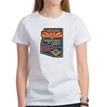 Arizona Masonic HP Women's T-Shirt