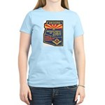 Arizona Masonic HP Women's Light T-Shirt