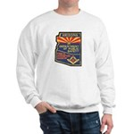 Arizona Masonic HP Sweatshirt