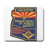 Arizona Masonic HP Mousepad