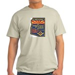 Arizona Masonic HP Light T-Shirt