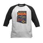 Arizona Masonic HP Kids Baseball Jersey