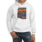 Arizona Masonic HP Hooded Sweatshirt
