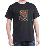 Arizona Masonic HP Dark T-Shirt