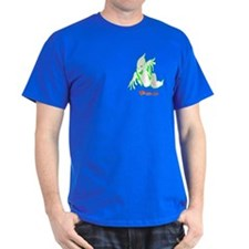 Flying Ghost T-Shirt