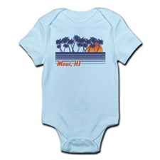 Maui Hawaii Onesie