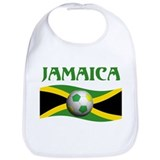 TEAM JAMAICA WORLD CUP Bib
