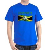 TEAM JAMAICA WORLD CUP T-Shirt