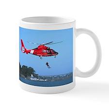 Coast Guard Chopper Mug