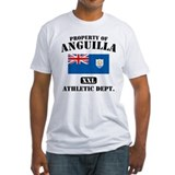 Property of Angola Athletic D Shirt