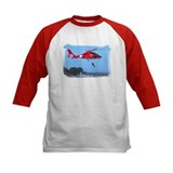 Coast Guard Chopper Tee