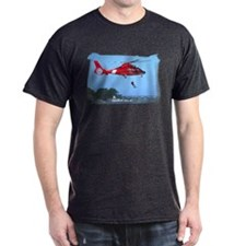 Coast Guard Chopper T-Shirt