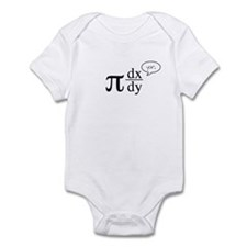 Pi Rate Infant Bodysuit