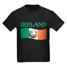 TEAM IRELAND WORLD CUP T