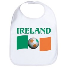 TEAM IRELAND WORLD CUP Bib