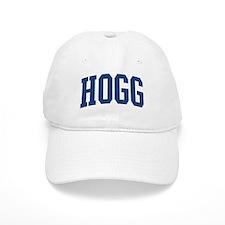 HOGG design (blue) Baseball Cap