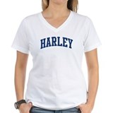 HARLEY design (blue) Shirt