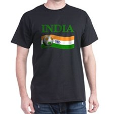 TEAM INDIA WORLD CUP T-Shirt