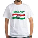 TEAM HUNGARY WORLD CUP Shirt