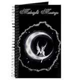 Midnight Musings Amaris Faerie Journal