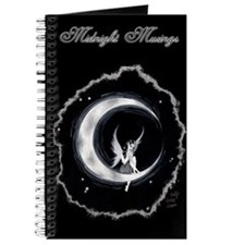 Midnight Musings Amaris Faerie Journal