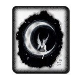 Amaris Midnight Faerie Mousepad