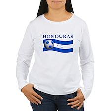 TEAM HONDURAS WORLD CUP T-Shirt