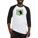 Defend (GREEN) Baseball Jersey