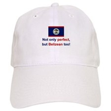 Perfect Belizean Baseball Cap