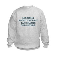 History Teacher Sweatshirt