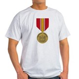 National Defense Service Medal T-Shirt